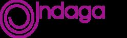 Indaga Logo